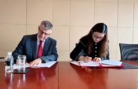 医诺达与大奥蒙德街儿童医院正式签订合作协议