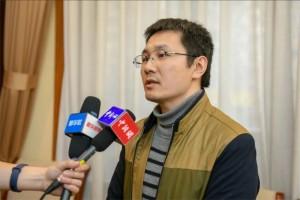 【北京疾控提醒您】防备新式冠状病毒北京疾控专家答记者问