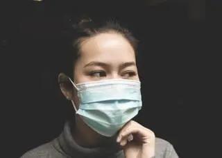 警觉常常带口罩皮肤会呈现这样一些问题_中国养生保健网