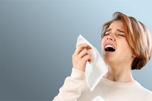 咳嗽能不能吃泡面