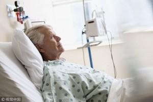 肝癌都是拖出来的身体假如呈现3痒2痛劝你从速就医