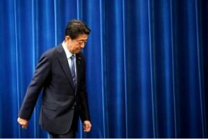 安倍晋三辞去首相一职,NMN告诉你抗衰老以外的真实效果