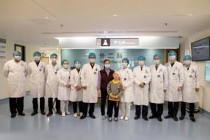 多年求医无果!在增城终遇良医!7岁癫痫儿童重获新生