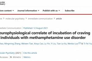毒瘾难戒是何原因?TCCI研究员袁逖飞团队《自然》子刊发表最新成果,揭秘成瘾背后的脑神经机制