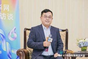 新华网独家专访一然益生菌赵林森:中国菌助力中国梦!